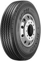 SP 246 Tires