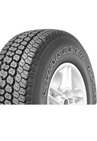 Wrangler GS-A Tires